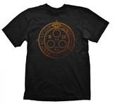 Silent Hill: Symbol of the Order T-Shirt (Medium)