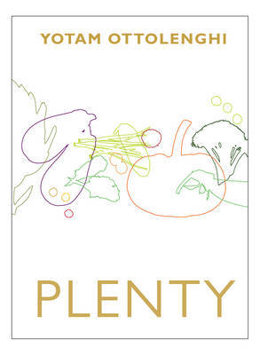 Plenty (UK Edition) by Yotam Ottolenghi