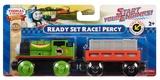 Thomas & Friends: Wooden Railway - Ready! Set! Race! Percy