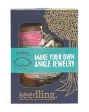 Seedling: Make your own Ankle Jewellery