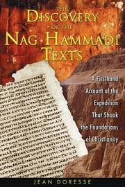 The Discovery of the Nag Hammadi Texts by Jean Doresse image