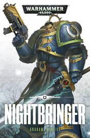 Nightbringer by Graham McNeill
