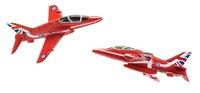 Corgi: Showcase Red Arrows - Synchro Pair Twin Pack