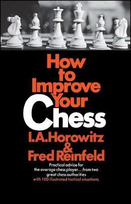 How to Improve Your Chess (Primary) image