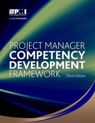 Project Manager Competency Development Framework by Project Management Institute image