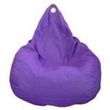 Beanz Big Bean Indoor/Outdoor Bean Bag Cover - Bright Purple