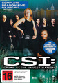 CSI - Las Vegas: Complete Season 5 on DVD