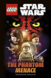 LEGO Star Wars Episode I the Phantom Menace