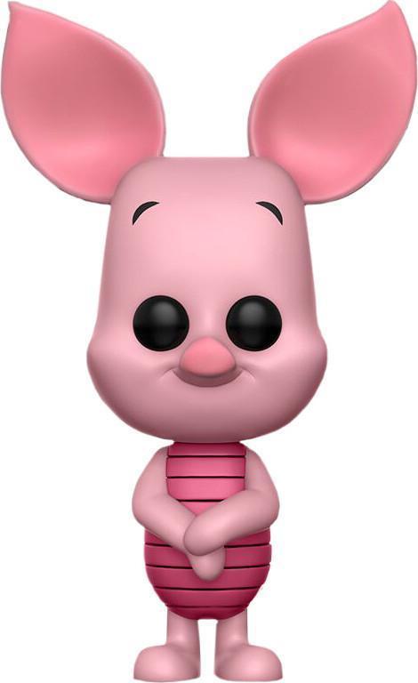 Winnie the Pooh - Piglet Pop! Vinyl Figure image