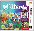 Miitopia for Nintendo 3DS