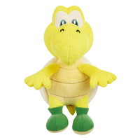 "Nintendo: Koopa Troopa - 8"" Plush"
