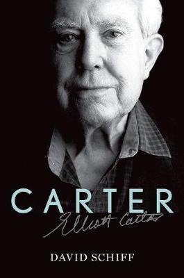 Carter by David Schiff image