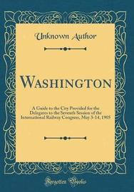 Washington by Unknown Author image