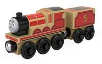 Thomas & Friends: Wooden Railway Large - James