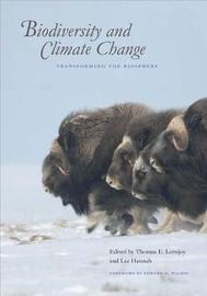 Biodiversity and Climate Change image