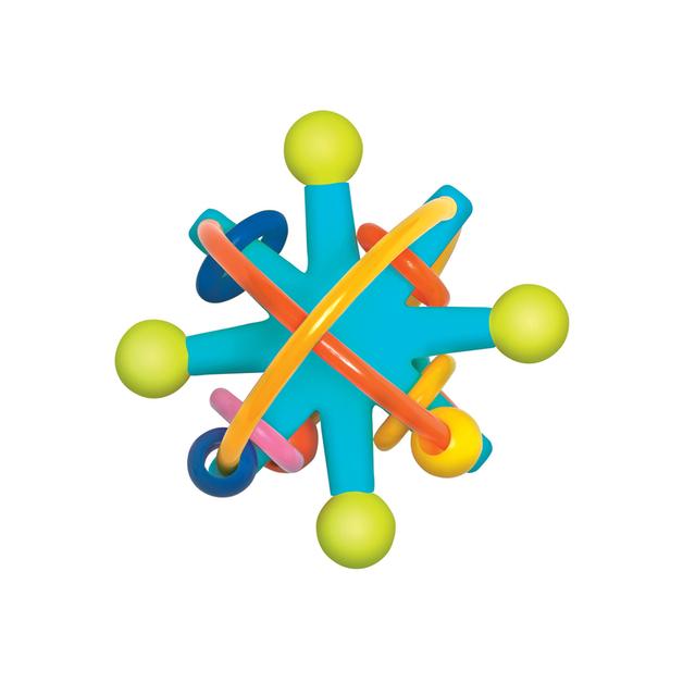 Manhattan Toys: Stellar Rattle