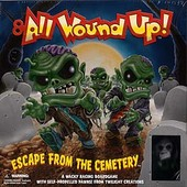 All Wound Up: Escape from the Cemetery