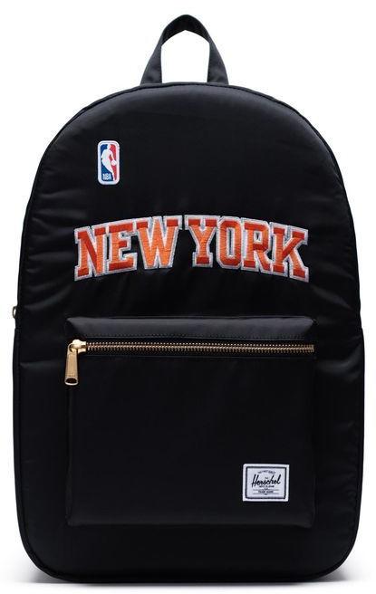 Herschel Supply Co: Settlement - New York Knicks (Black)