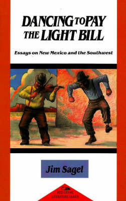 Dancing to Pay the Light Bill by Jim Sagel image