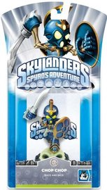 Skylanders Spyro's Adventure Chop Chop for Wii