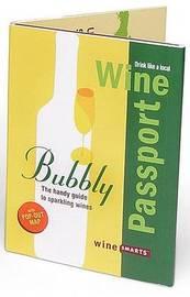 Winepassport: Bubbly by Jennifer Elias image