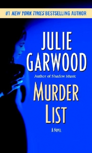 Murder List by Julie Garwood image