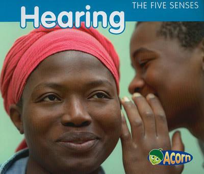 Hearing by Rebecca Rissman image