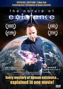 The Nature of Existence - Special Edition (2 Disc Set) on DVD