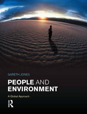 People and Environment by Gareth Jones