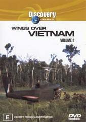 Wings Over Vietnam - Vol. 2 on DVD