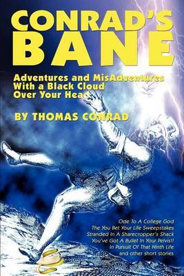 Conrad's Bane by Thomas E. Conrad image