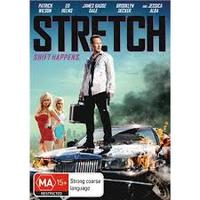 Stretch on DVD