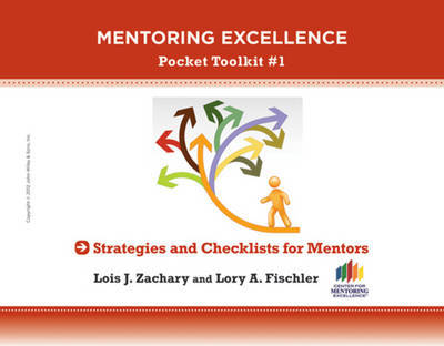 Strategies and Checklists for Mentors by Lois J Zachary
