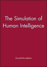 The Simulation of Human Intelligence image