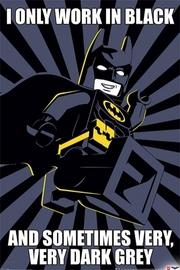 LEGO Batman Meme Maxi Poster (631)