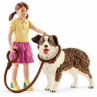 Schleich: Dog Kennel