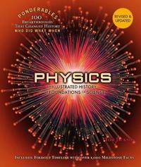 Ponderables, Physics by Tom Jackson