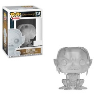 Lord of the Rings - Gollum (Invisible Ver.) Pop! Vinyl Figure image