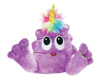 "Poonicorn: 6"" Novelty Plush - (Purple)"
