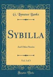 Sybilla, Vol. 2 of 3 by G. Linnaeus Banks image