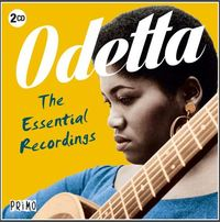 The Essential Recordings by Odetta