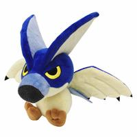 Monster Hunter: World Monster Plush Toy Legiana