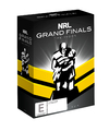 NRL The Grand Finals Collection The 1980s on DVD