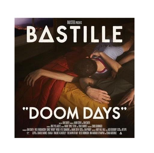 Doom Days by Bastille image