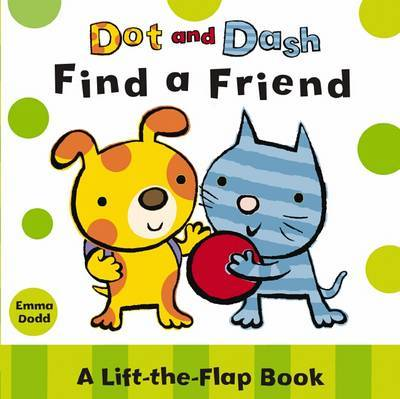 Dot and Dash Find a Friend image
