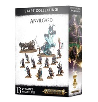 Start Collecting! Anvilgard image