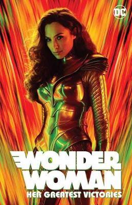 Wonder Woman by Various ~