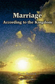 Marriage According to the Kingdom by Kevin Reddick image