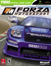 Forza Motorsports - Prima Official Guide for Xbox