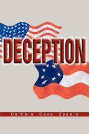 Deception by Barbara Case Speers image